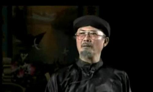 """NSND Diệp Lang đóng """"Tô Ánh Nguyệt"""" cùng Thanh Tòng, Lệ Thủy"""