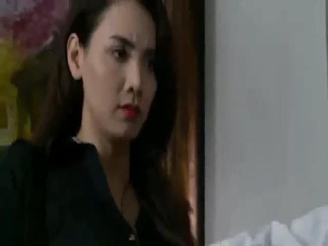 Trang Nhung vào vai gái giang hồ trong phim mới