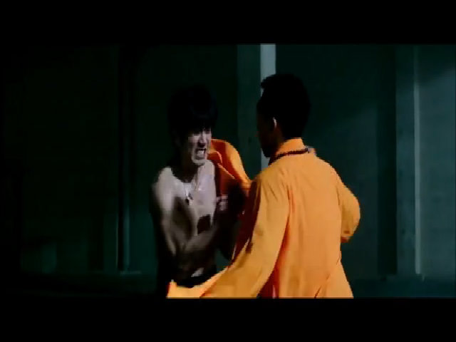Lý Tiểu Long đại chiến võ sư Thiếu Lâm - Cuộc chiến của rồng