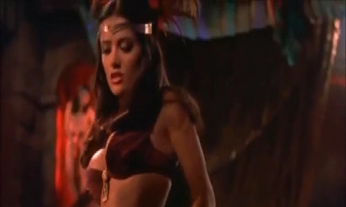 Salma Hayek From Dust Till Dawn fix