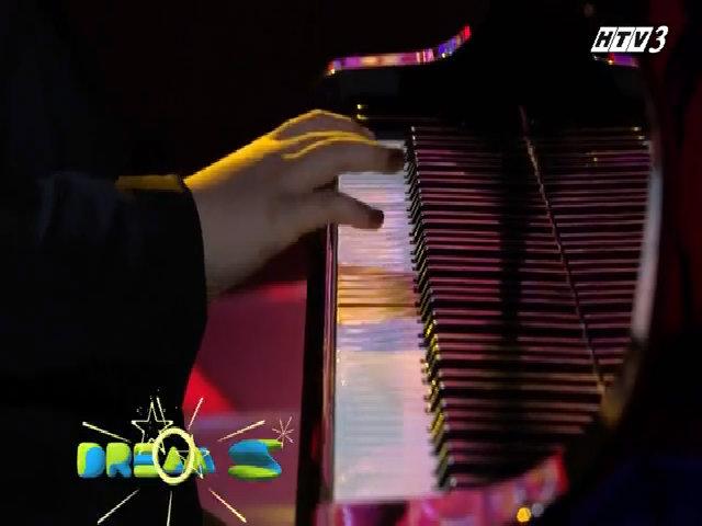 Đăng Duy chơi bản nhạc 'Tango'