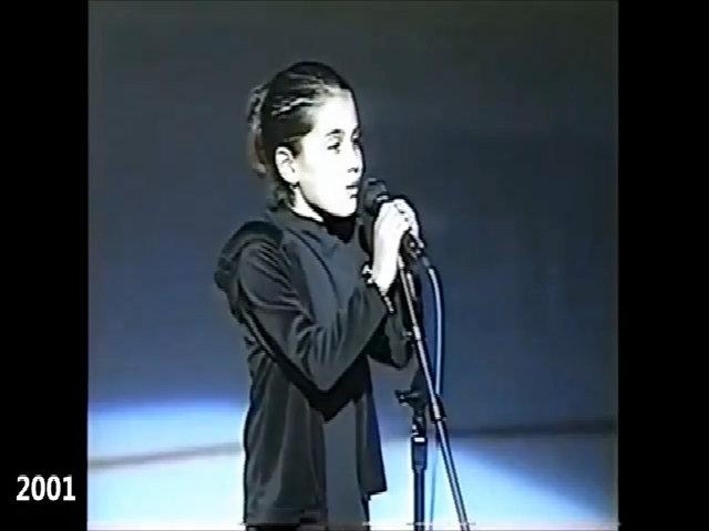 Ariana Grande - từ cô bé hoạt bát đến 'nấm lùn' gợi cảm