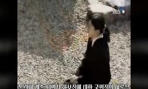 Lee Seung Yeon quỳ gối xin lỗi sau scandal năm 2004