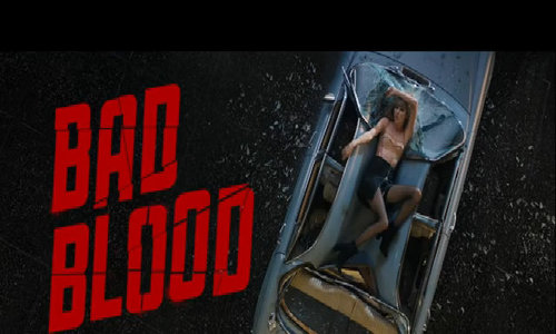 MV Bad Blood