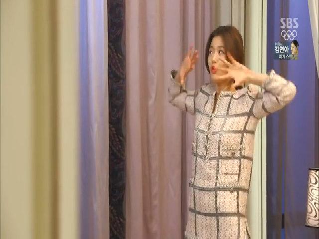 Jeon Ji Hyun trong 'Vì sao đưa anh tới'