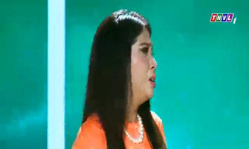 Em gái Lý Hùng bị chấm điểm chót vì hát Bolero sai tông