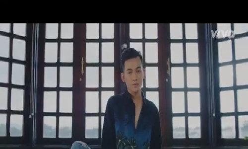 """MV """"Theo anh"""" của Ali Hoàng Dương"""