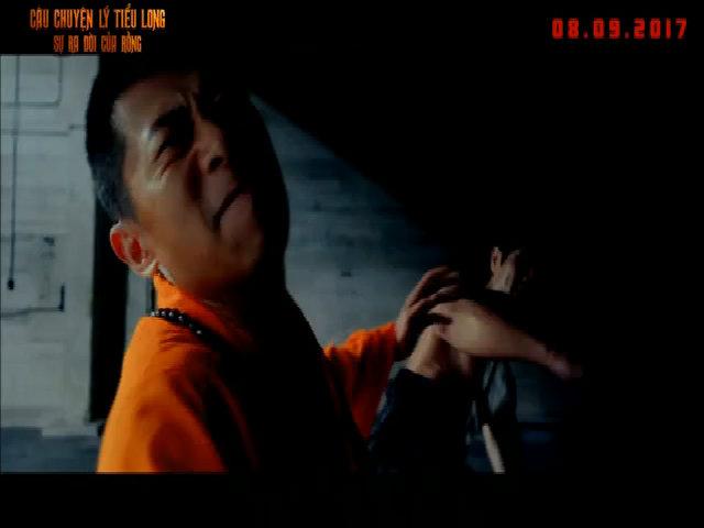 Lý Tiểu Long đại chiến sư Thiếu Lâm - Cuộc chiến của rồng
