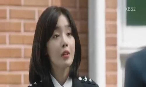 Tạo hình của Han Sunhwa trong phim mới nhất - 'School 2017'