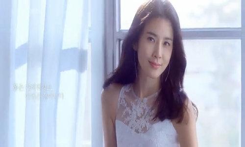 Vẻ trẻ trung của Lee Bo Young ở tuổi U40