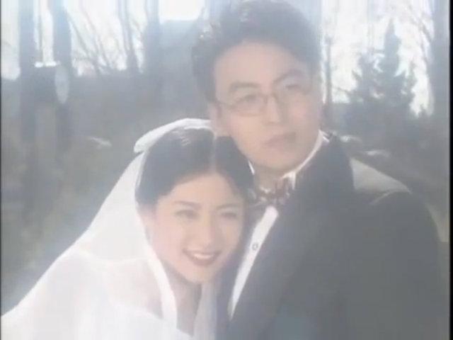Lee Young Ae và Bae Yong Joon trong phim 'Papa'