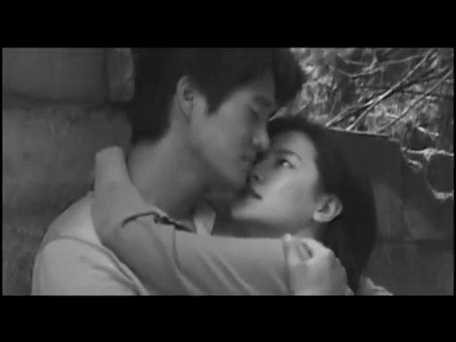 """Lee Young Ae và Yoo Ji Tae trong """"Ngày xuân tươi đẹp"""""""