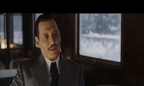 Dàn sao hạng A hội tụ trong phim án mạng Murder on the Orient Express