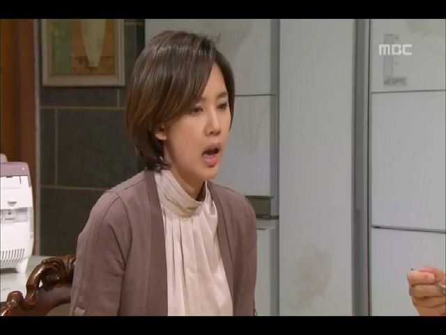 """Oh Hyun Kyung trong phim """"Gia đình là số một"""""""