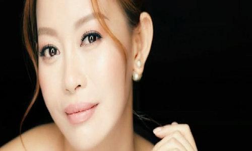 Hoa hậu Hải Dương gợi cảm trong loạt ảnh mới
