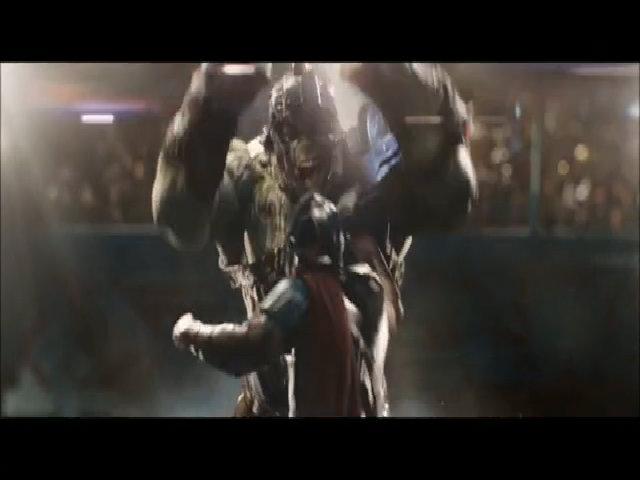 Thor: Ragnarok (Thor: Tận thế Ragnarok)