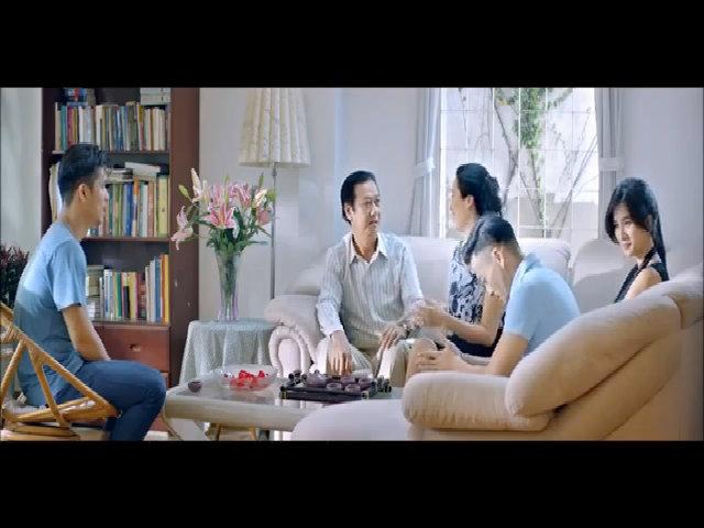 Trương Thế Vinh bị ép cưới Kim Tuyến trong Chơi thì chịu