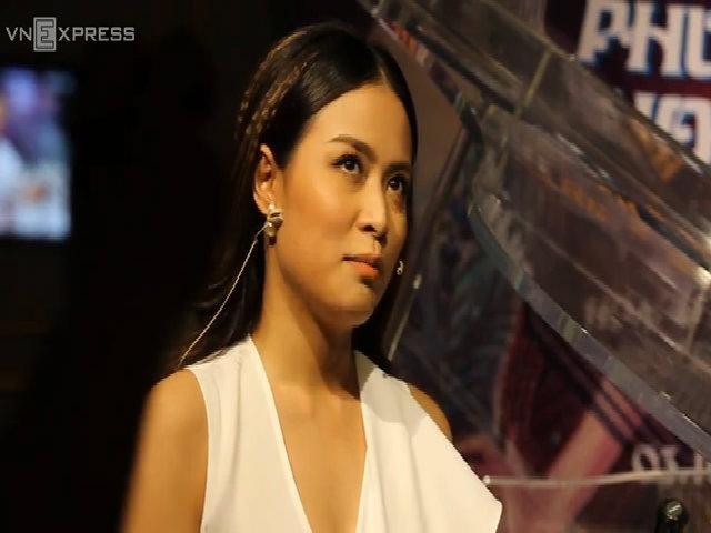 * Hoàng Thùy Linh: 'Tôi nợ Vàng Anh một lời xin lỗi'