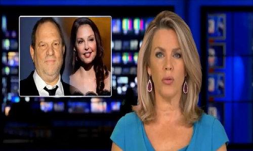 Ba thập niên quấy rối tình dục của ông trùm Hollywood Weinstein bị phanh phui