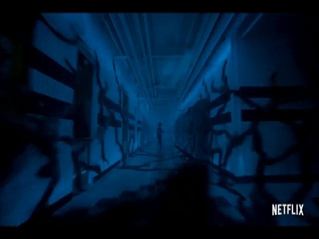 Bí ẩn lớn hơn được úp mở trong mùa hai series Stranger Things