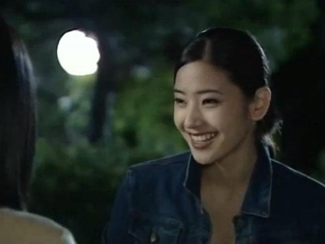 Vai diễn bị ghét của Han Chae Young trong 'Trái tim mùa thu'
