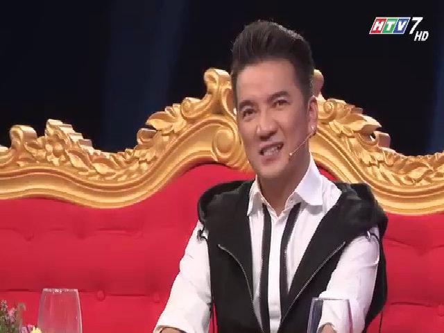 Đàm Vĩnh Hưng: 'Tôi rất sợ khi mình hết nổi tiếng'