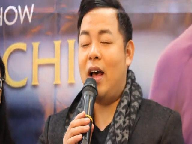 Quang Lê: 'Cát-xê Phương Mỹ Chi cao hơn nhiều sao hạng A hải ngoại'