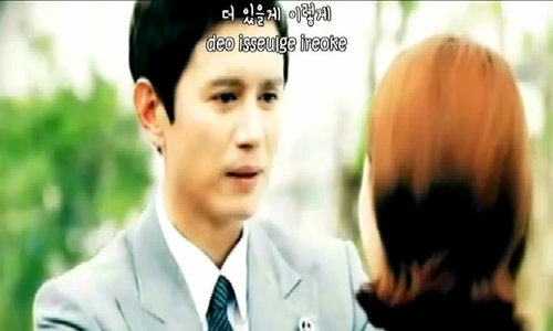 Diễn xuất của Kim Min Jong trong 'Phẩm chất quý ông'