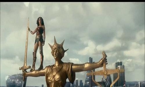 Justice League (Liên minh công lý)