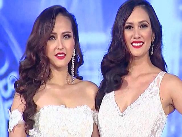 Khánh Ngân trở thành Hoa hậu Hoàn cầu 2017