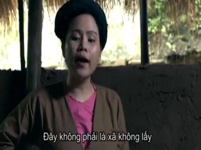 Phim Việt gây tranh cãi vì diễn viên nữ không mặc nội y