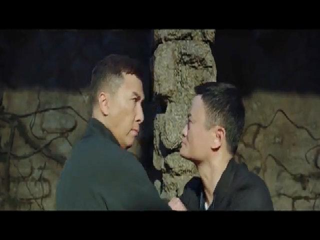 Jack Ma - Công thủ đạo