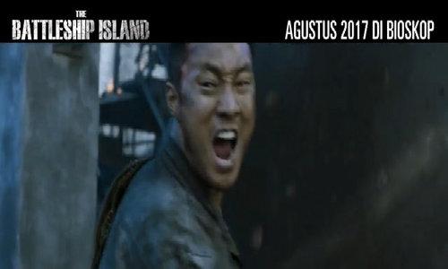 So Ji Sub trong phim 'Đảo địa ngục'