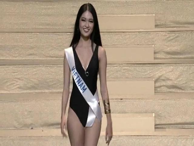 Thùy Dung - Việt Nam - Bikini