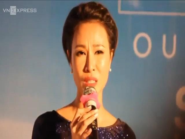 Uyên Linh: 'Tôi không quan tâm tới danh xưng diva'