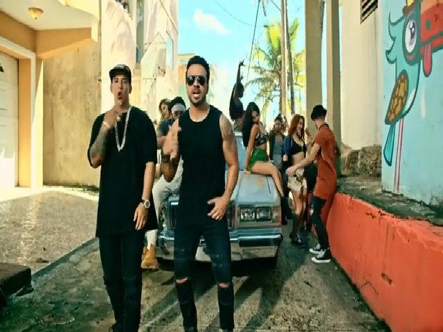 'Despacito' thắng lớn ở Grammy Latin