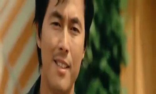 Jung Woo Sung và Jeon Ji Hyun trong phim 'Hoa cúc dại'