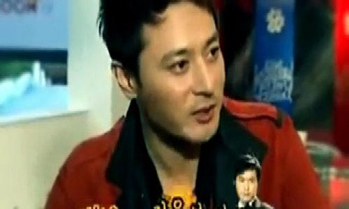Loạt sao hạng A Hàn Quốc chọn Jung Woo Sung là hình mẫu lý tưởng