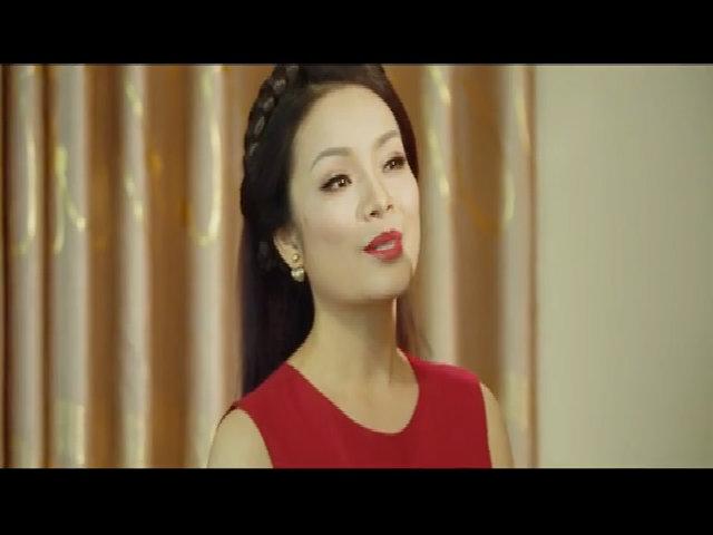 """MV """"Quê mẹ"""" - Tân Nhàn"""