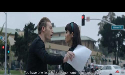 "Trailer ""Giấc mơ Mỹ"" - Mai Thu Huyền"
