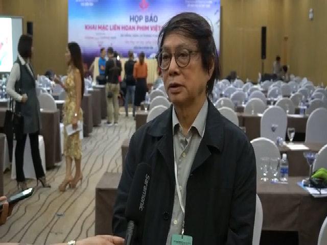 Đạo diễn Đặng Nhật Minh nhận xét về các phim tranh giải