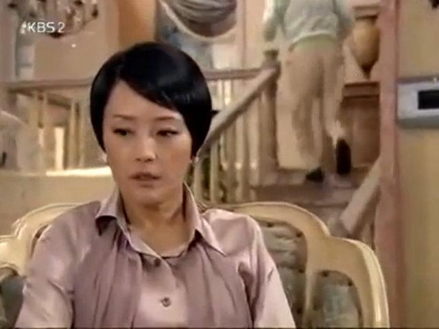 Jang Mi Hee trong 'Sự phẫn nộ của người mẹ'