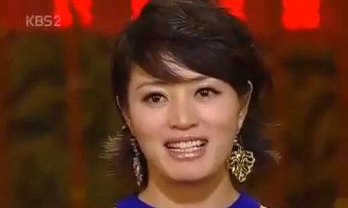 Kim Hye Soo lần thứ ba đoạt Ảnh hậu năm 2006