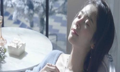 Mỹ nhân Han Ji Min khoe sắc ở tuổi 35
