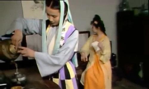 Diễn viên 'Hồng lâu mộng' ăn chay, niệm Phật sau bi kịch tuổi trẻ
