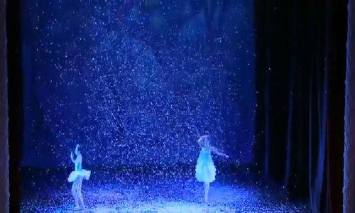 Ballet 'Kẹp Hạt Dẻ' tái ngộ khán giả TP HCM