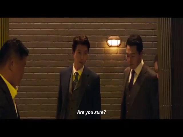 """Hyun Bin trong """"Vòng xoáy lừa đảo"""""""