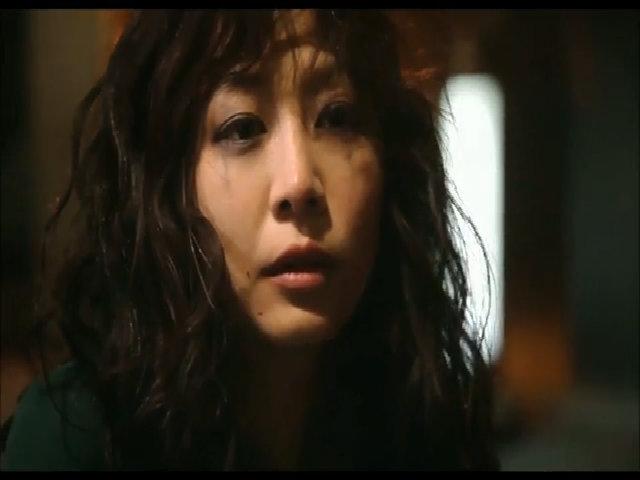 "Lee Eun Woo trong ""Moebius"" của Kim Ki Duk"