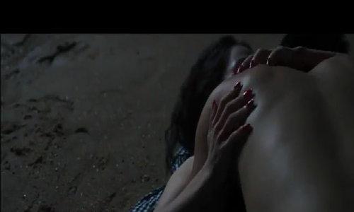 """Nhật Kim Anh diễn nhiều cảnh """"nóng"""" trong Cạm bẫy - Hơi thở của quỷ"""