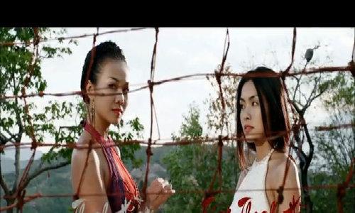 Mỹ nhân kế (2013) - Thanh Hằng Tăng Thanh Hà